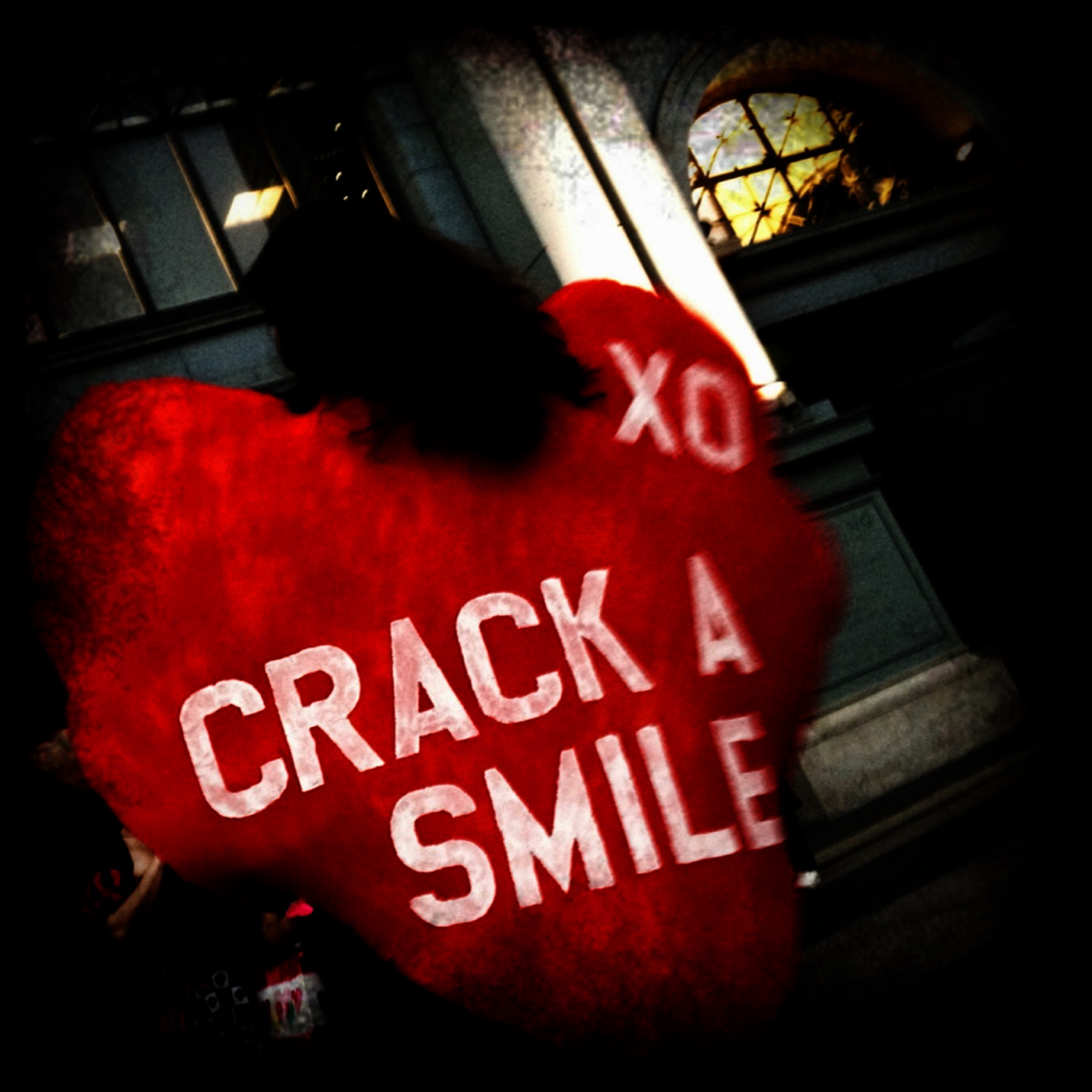 Crack A Smile!